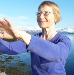 Velkommen til Qi Tromsø